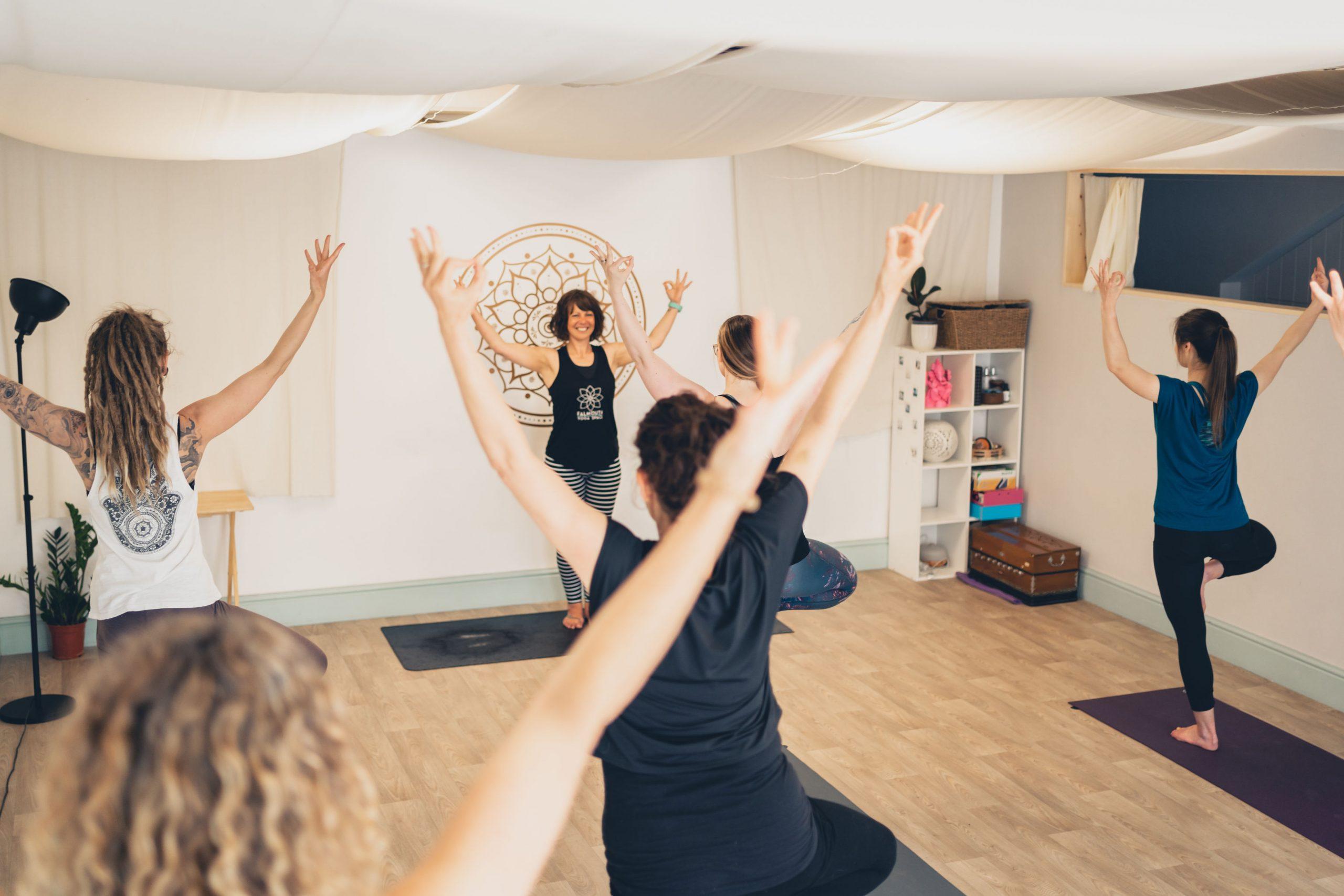Keren Yoga Cornwall